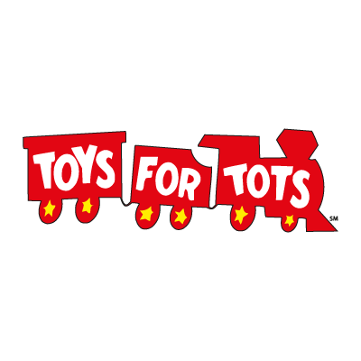 Toys for Tots Toy Collection