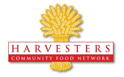 "Harvesters' ""Take Your Can to Work"" Food Drive"