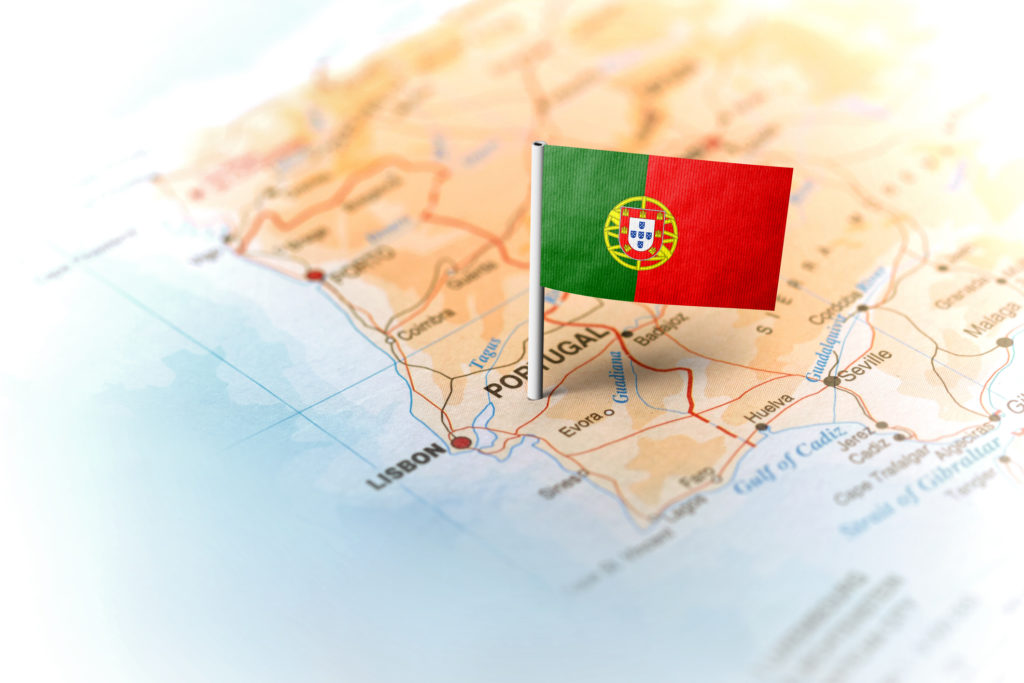 The Right Time for Portugal-Born Pharma Projects to Step-Up to Maturity