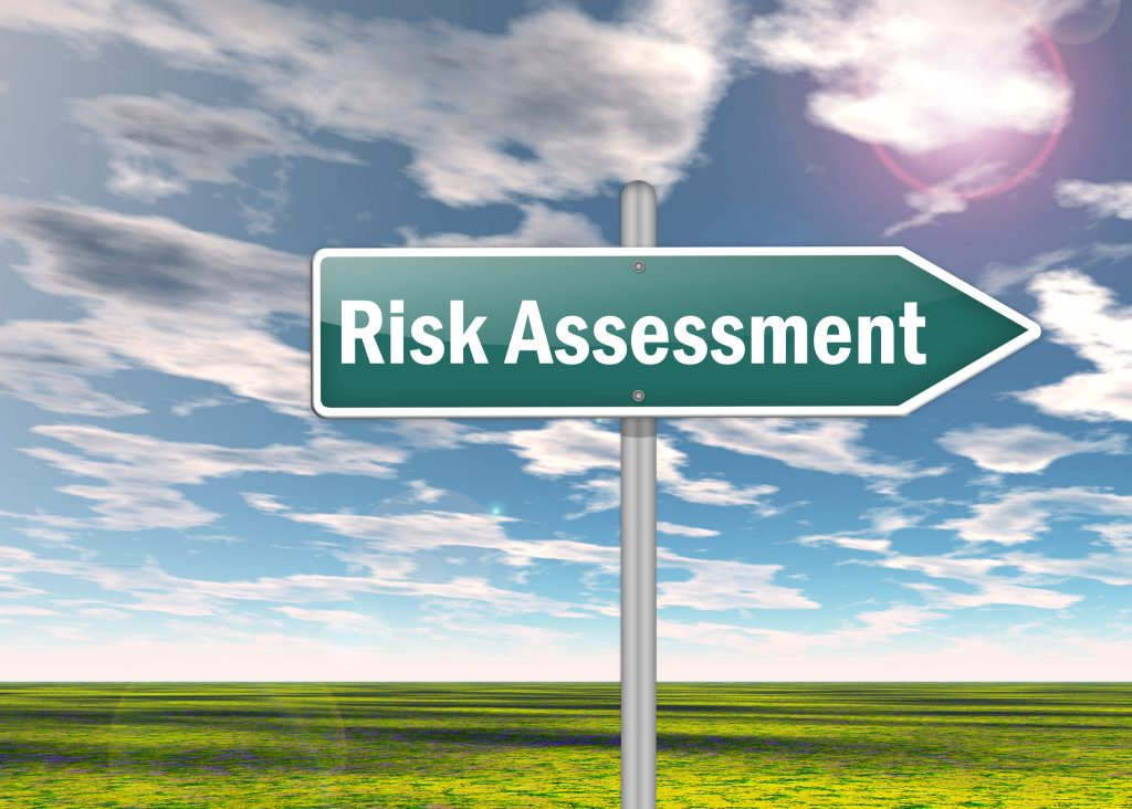 Embracing Risk Management Principles: As Easy as One, Two, Three